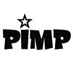 PIMP DECAL